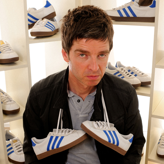 adidas Originals Training 72 NG x Noel Gallagher | Release Info + Facebook Contest