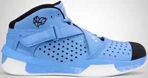 Air Jordan 2010 Outdoor University Blue White Black 2010 Release Date