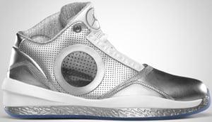 Air Jordan 2010 Silver White University 2010 Release Date