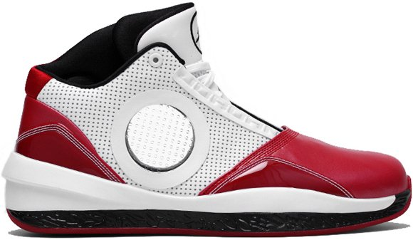 reputable site 9decc 5163d Air Jordan 2010 Welcome Home White Black Varsity Red