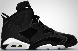 Air Jordan 6 Black Purple White Maize 2010 Release Date