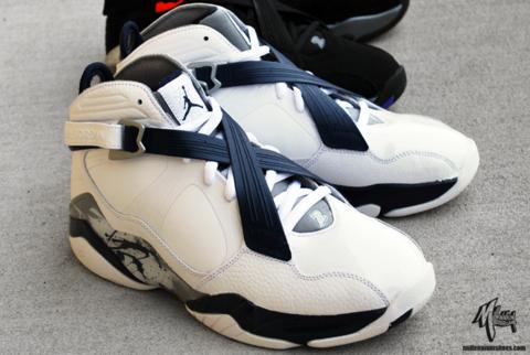 Air Jordan 8.0 More Images  7ae02b405b1f