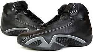 Air Jordan XX1 Black Flint 2006 Release Date