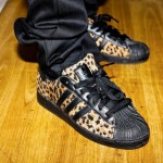 Big Sean x adidas Originals Superstar 80s 'Leopard' Preview