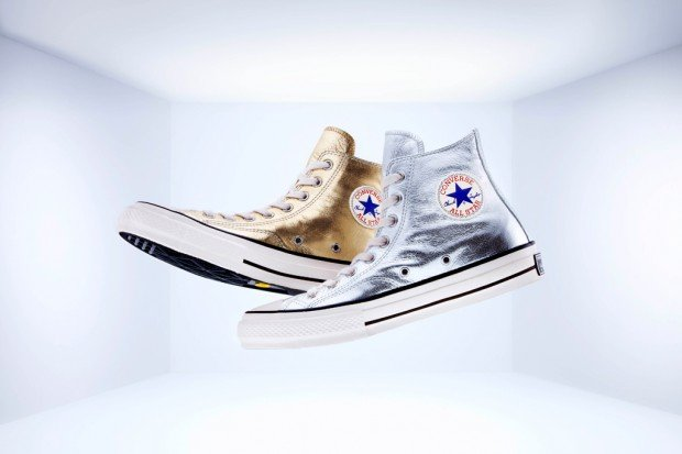 Converse Addict All-Star Hi 2011 Fall/Winter