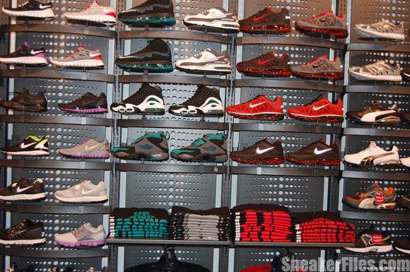 House of Hoops Arden Fair Mall Sacramento, CA Event Re-Cap