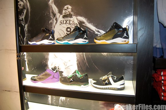 House of Hoops Arden Fair Mall Sacramento, CA Event Re-Cap