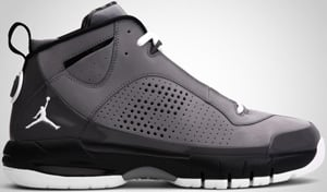 Jordan Jeter Throwback Graphite White Stealth Black 2010 Release Date