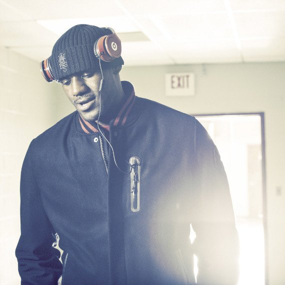 Nike Sportswear LeBron James Destroyer Jacket - Holiday 2011