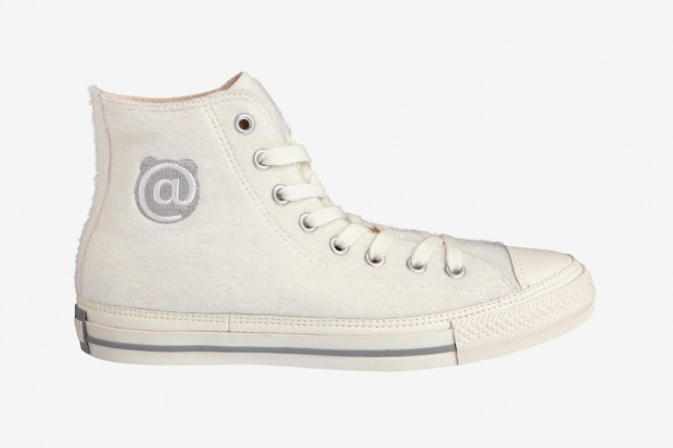 Medicom Toy Be@brick x Converse Collection