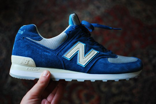 are new balance 574 made in usa