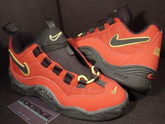 Nike Air B-Que