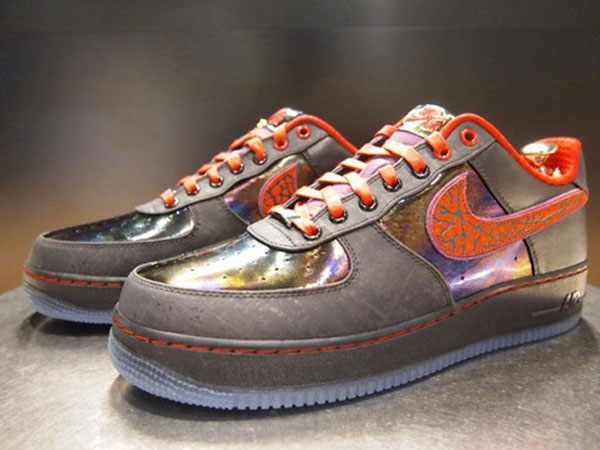 Nike Air Force 1 Bespoke by R.S.  6060b3dff45d