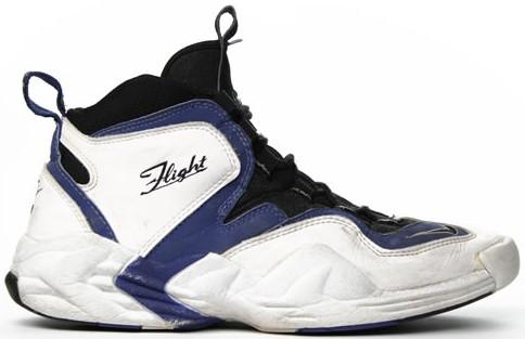 Nike Air GO LWP White Blue Original