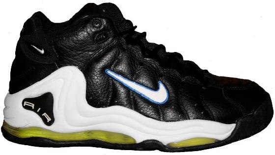 Apellido Alfombra de pies República  Nike Air Max Battle Force 1998 History | SneakerFiles
