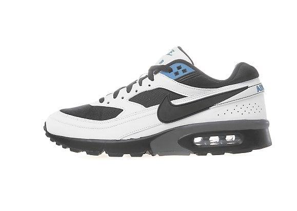Nike Air Max BW WhiteBlackBlue JD Sports | SneakerFiles