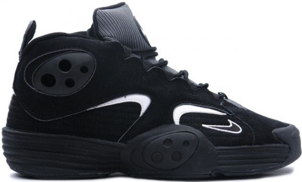 newest cc779 ba282 Penny Hardaway Rookie Sneaker History | SneakerFiles