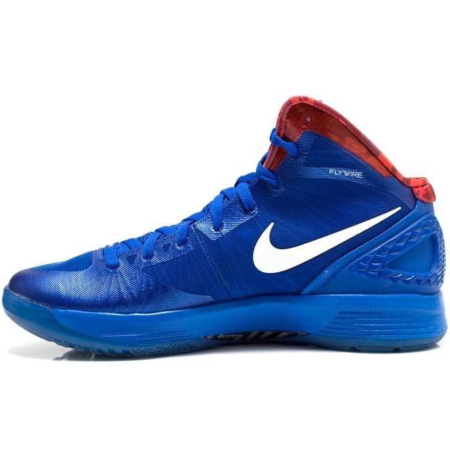 dc561508035c Nike Zoom Hyperdunk 2011 Blake Griffin - Ballislife.com