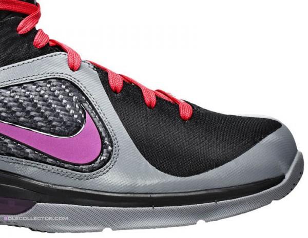 Nike LeBron 9 Miami Nights Release Date + Info