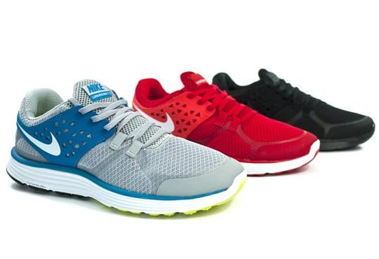 Nike Lunarswift +3 - A Detailed Look