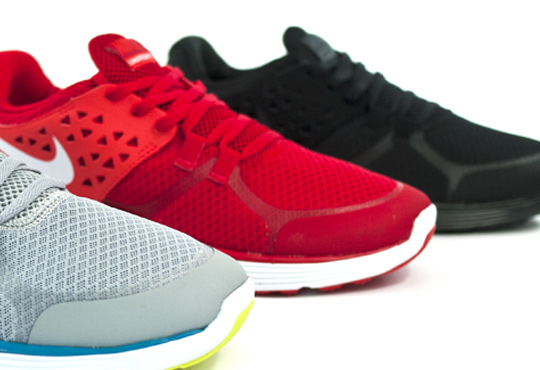 Nike Lunarswift +3 - A Detailed Look + Video