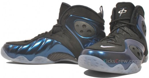 Nike Zoom Rookie LWP Binary Blue