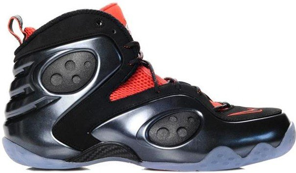 Nike Zoom Rookie LWP Black Red