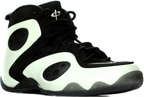 Pearl Nike Zoom Rookie LWP Glow in the Dark
