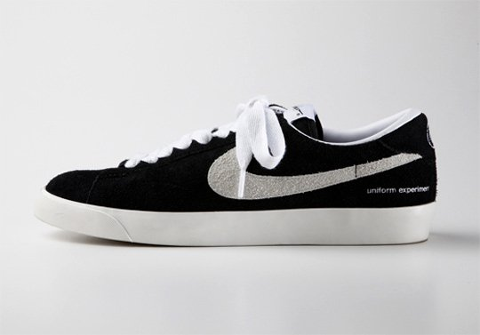 uniform experiment x Nike Air Zoom Tennis Classic - New Images