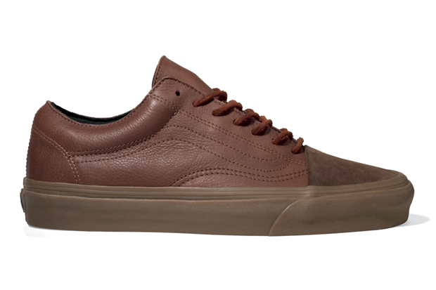 Vans California Old School Decon - Holiday 2011