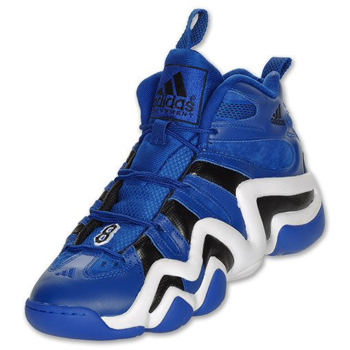adidas Crazy 8 | Winter 2011 - Now Available