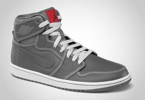 Air Jordan 1 KO Premium - Official Jordan Brand Images