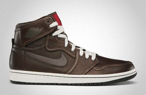 Air Jordan 1 KO Premium - Official Jordan Brand Images