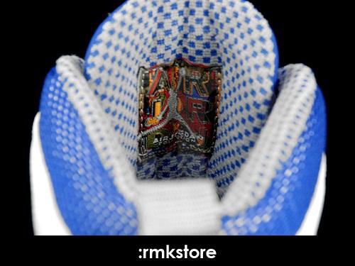 Air Jordan Retro X (10) Royal - A Closer Look