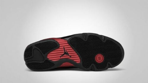 Air Jordan Retro XIV (14) Last Shot - Official Jordan Brand Images