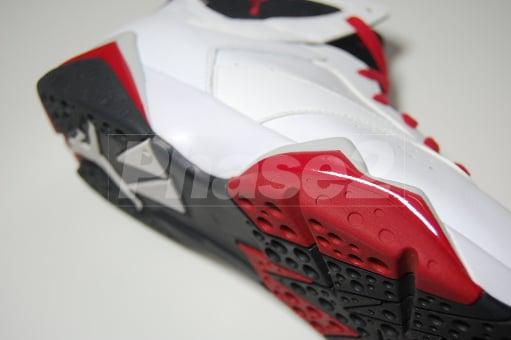 Air Jordan VII CDP Sample - New Images