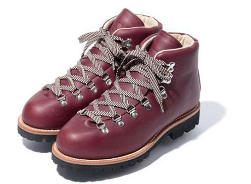Bape Mountain Soldier Hiking Boot - Fall/Winter 2011