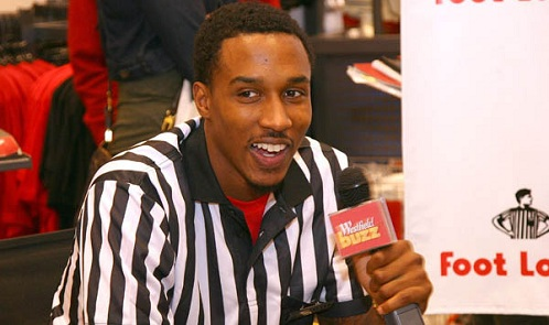 brandon jennings assists in unveiling under armour micro g