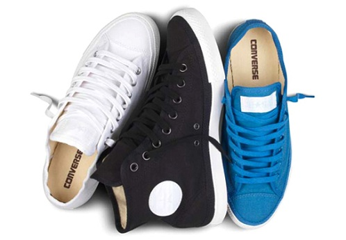Converse Chuck Taylor All Star LP - Spring 2012