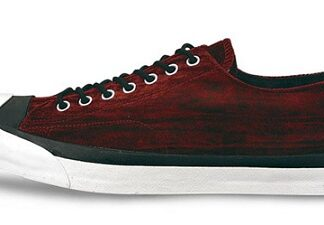 Converse Japan Jack Purcell - Veludo Pack