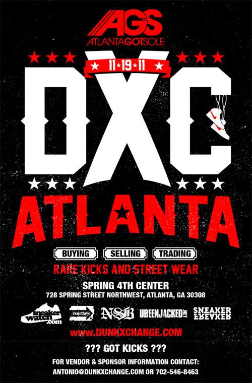 DXC Atlanta - November 19
