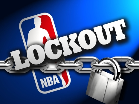 Discussion-NBA-Lockout