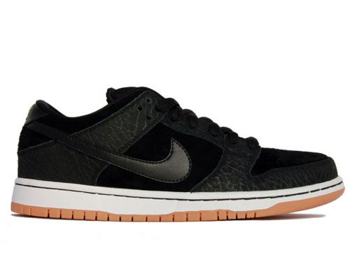 Entourage x Nike SB Dunk Low Lights Out Cancelled