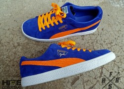 Fresh-&-Fly-Customs-Puma-Clyde-Suede-'Spider-Veins'-12