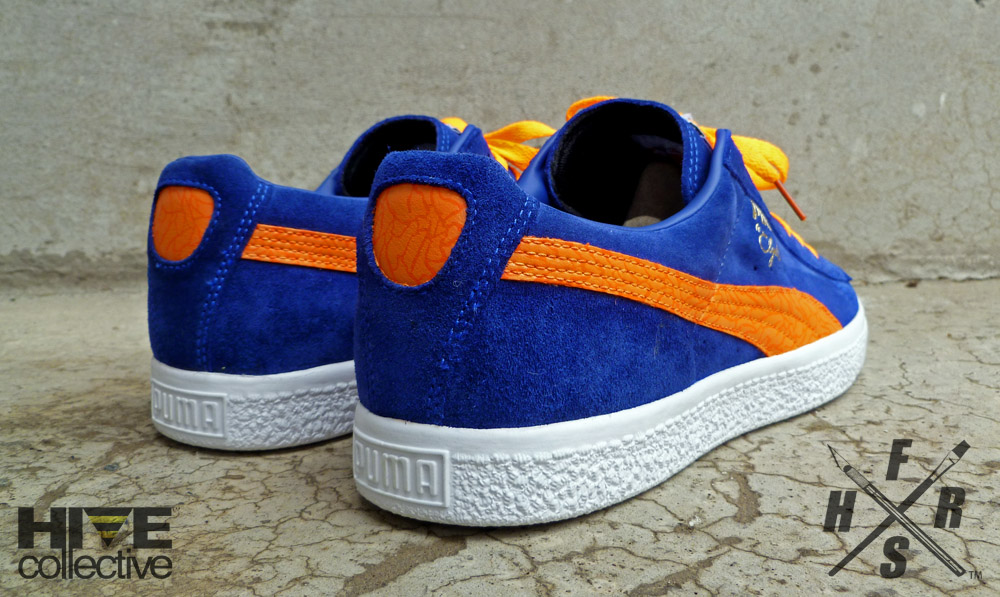 separation shoes 3aaaf 65919 puma clyde spider veins