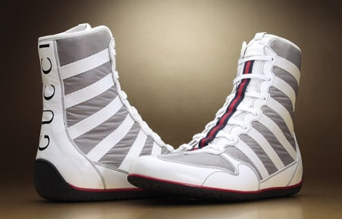 Gucci 2011 Winter Boots Preview