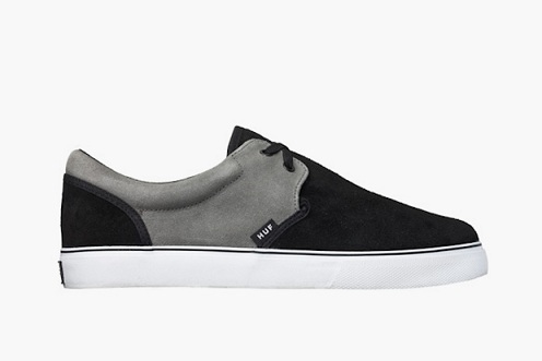 Huf Footwear - Holiday 2011 Collection