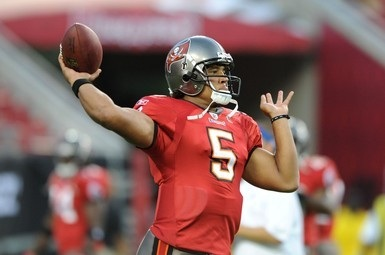Jordan Brand Welcomes Josh Freeman To The Team