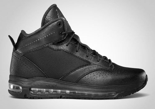 Jordan City Air Max TRK - November 2011