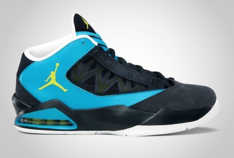 Jordan Flight-The-Power - January 2012